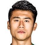 张玉宁(U23)