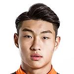 郭田雨(U23)