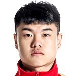 杨立瑜(U23)
