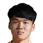 钟义浩(U23)