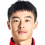 王进泽(U21)