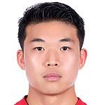 严鼎皓(U21)