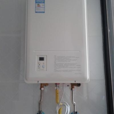 林内(rinnai) rus-11feh(y) 燃气热水器 11l/min图片