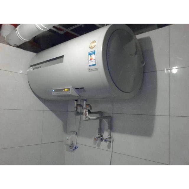 o.史密斯 电热水器 cewh-80pez5 储水式热水器 80l
