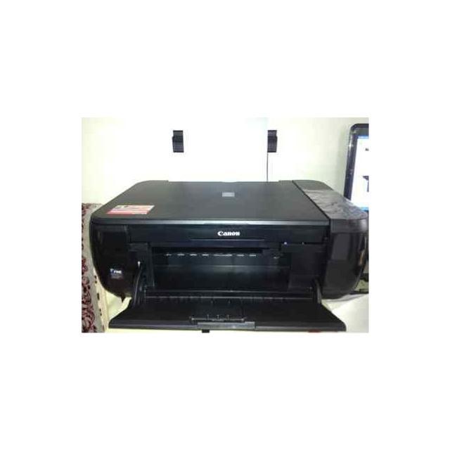 canon288扫描驱动 canon打印机驱动