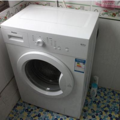 海尔洗衣机xqg50-807