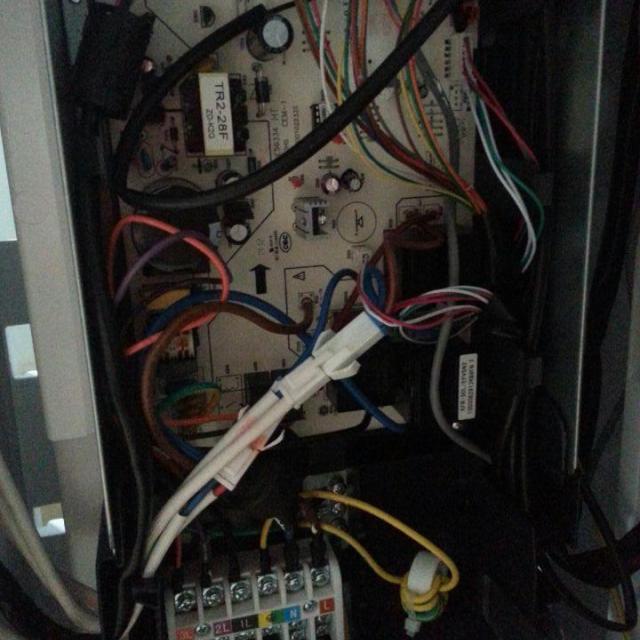 科龙(kelon) kfr-50lw/vgf-n3(1) 2匹家用 立柜式冷暖定频空调