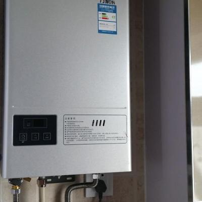 万家乐燃气热水器jsq16-8l2(天然气)(sn)万家乐燃气器