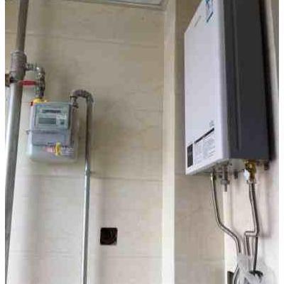 万和(vanward) jsq20-12ev26(天然气) 燃气热水器 12l图片