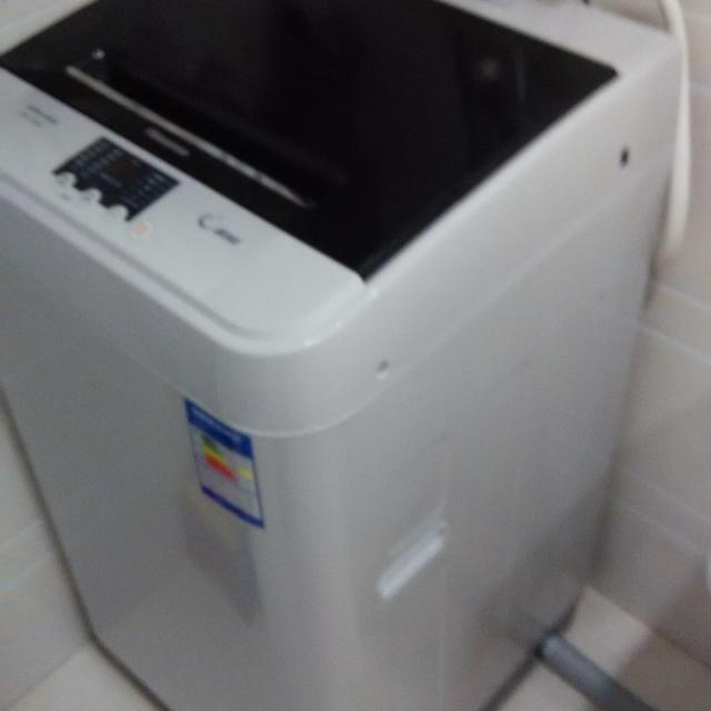 >海信洗衣机xqb70-h856.>晒单详情