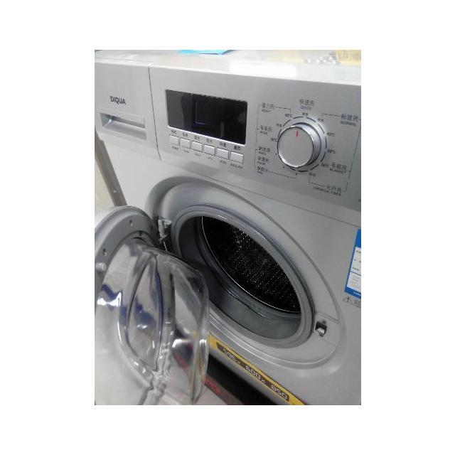 三洋(sanyo)dgf8026s8公斤滚筒洗衣机