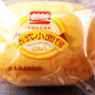 盼盼 法式小面包(奶香味)320g/袋图片
