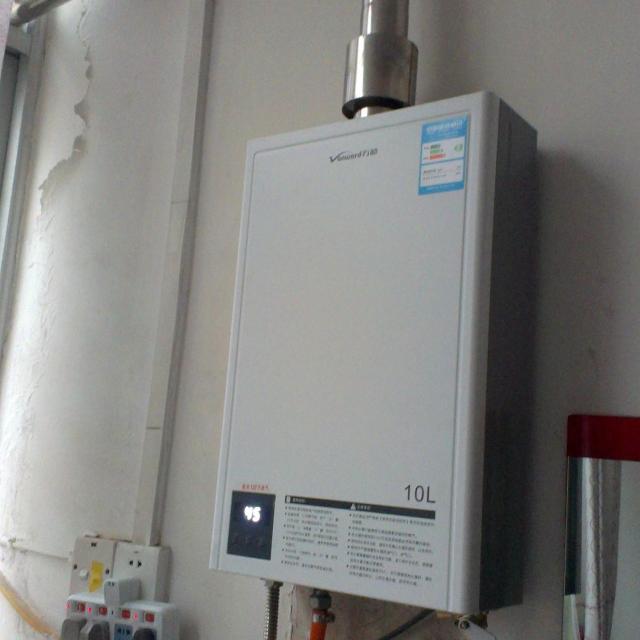 万和燃气热水器jsq2412.晒单详情图片