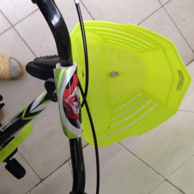 小龙哈彼儿童自行车lb1431q-w-j103高清图片 实拍图