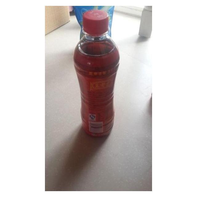 王老吉凉茶500ml单瓶装图片