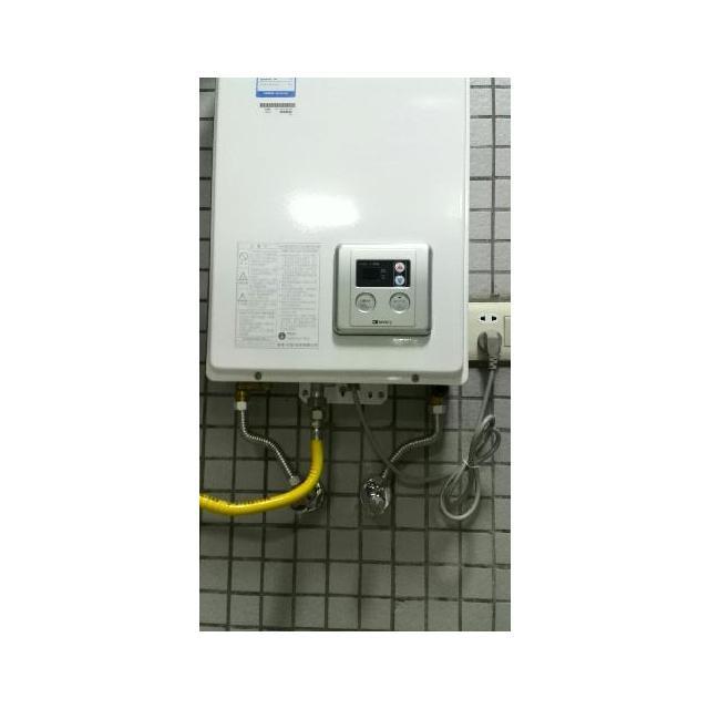 能率(noritz)燃气热水器gq1180afe(12t)天然气热水器11l/min图片