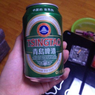 > 青岛啤酒>青岛经典330ml*6罐装>商品评价