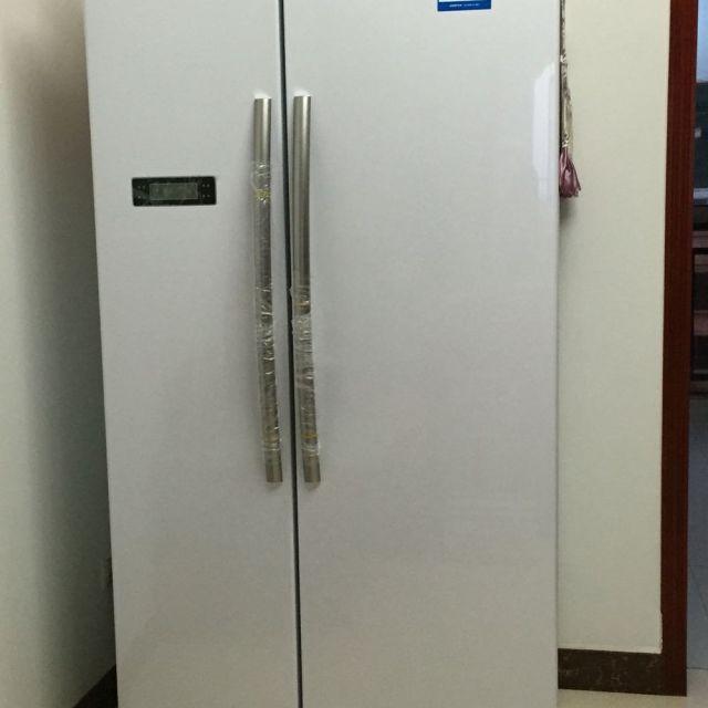 容声冰箱bcd-560wd11hy 560升 风冷无霜 电脑控温 独立温控双循环 对