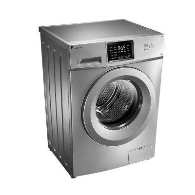 小天鹅滚筒洗衣机tg80-1410wdxs