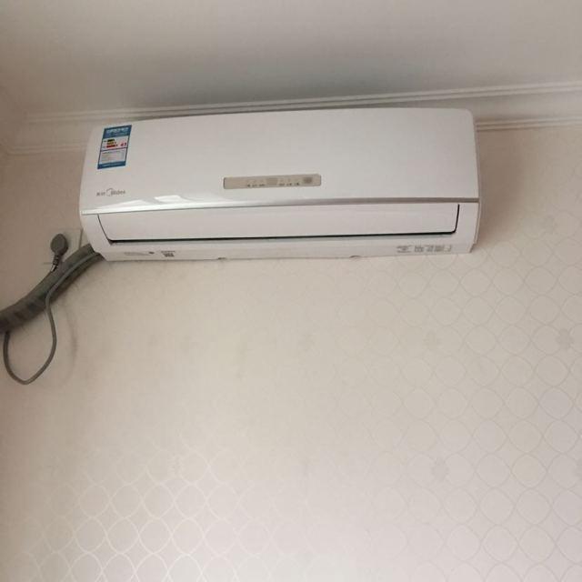如何更换美的空调kf-26gw/y-x(e5)温度传感器?