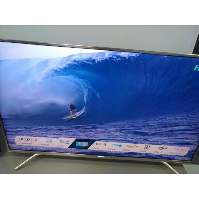 海信50寸led液晶電視那個型號好_奇跡mu登錄出現1005發現外掛程序_海信led50mu7000u