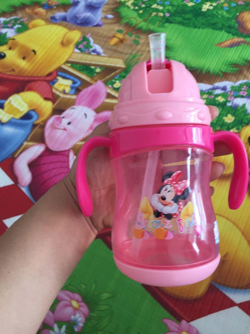 宝宝喝水杯子热门评价_宝宝喝水杯子怎么样_宝宝喝水
