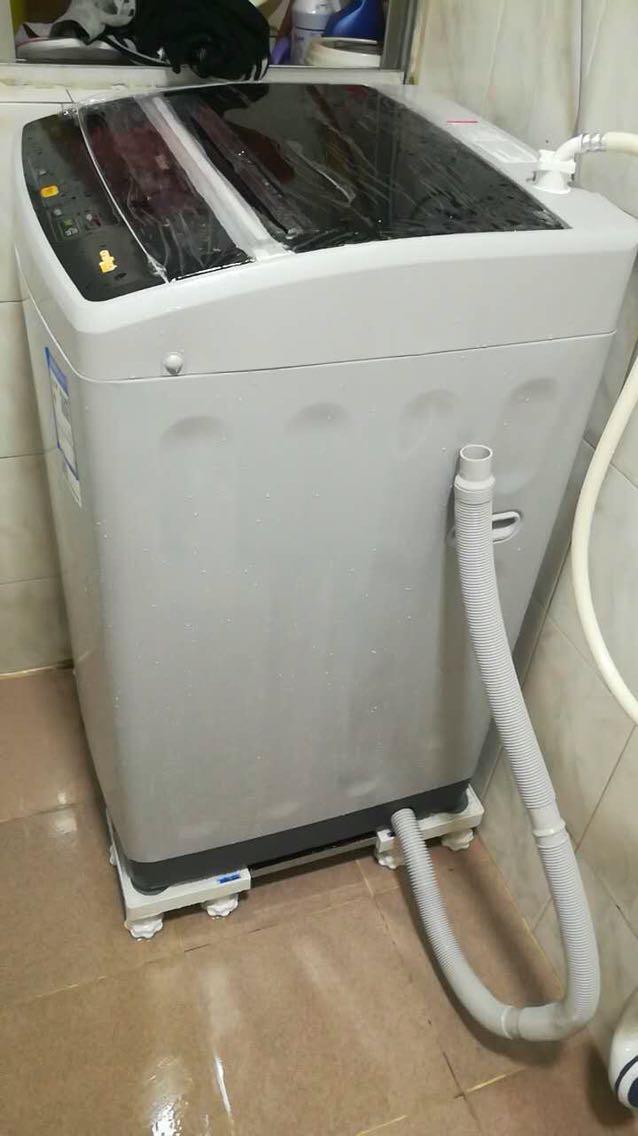 三洋洗衣机门