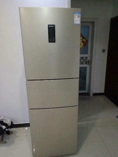 门子冰箱售后_美菱三门变频冰箱