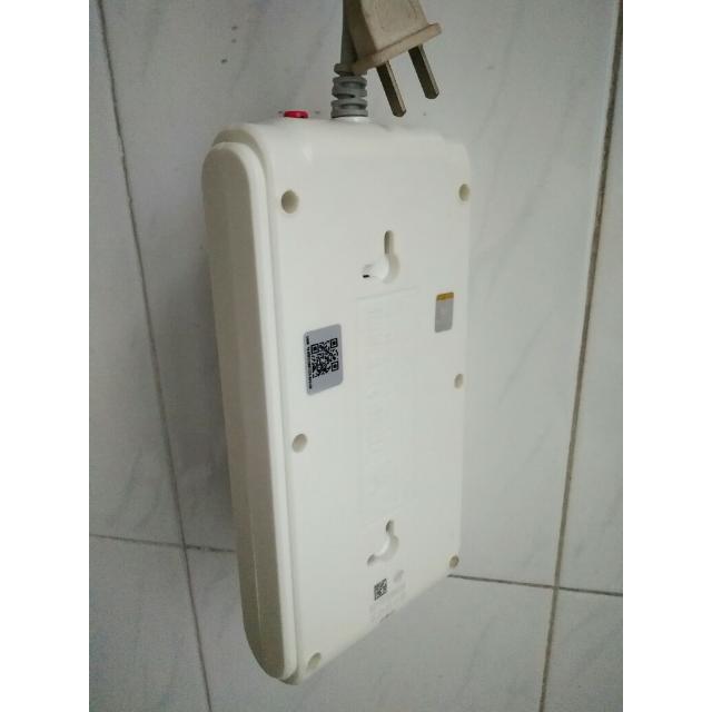 公牛排插座无线wifi远程监控微型摄像机录音录像高清隐形非针孔摄像头