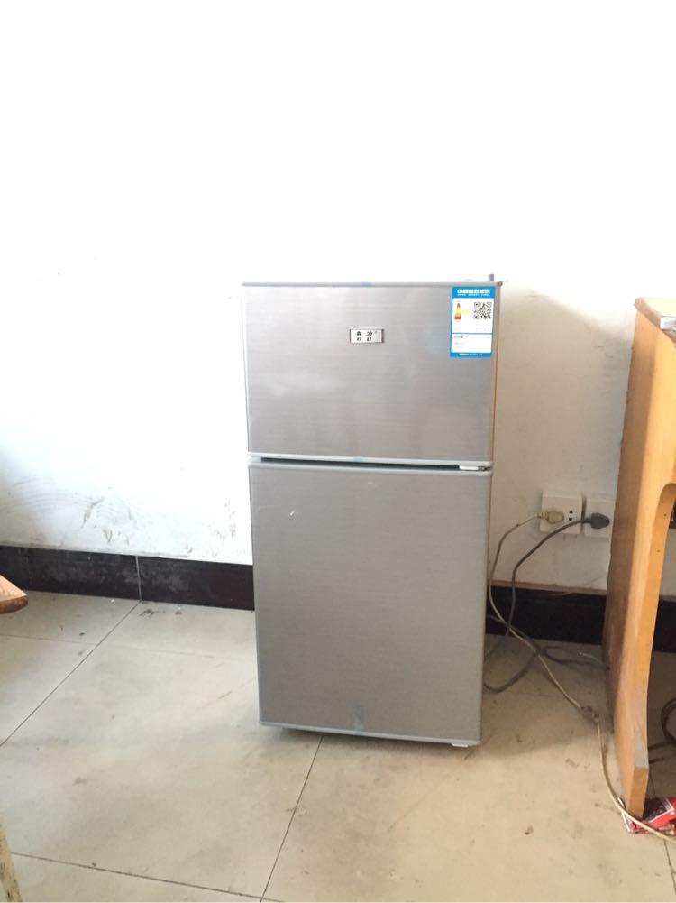 家用冰箱小型