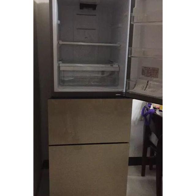 门子冰箱售后_256升三门冰箱 智能温控 风冷除菌 家用商品评价 > 服务热情,售后也特