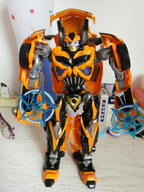 关节机器人