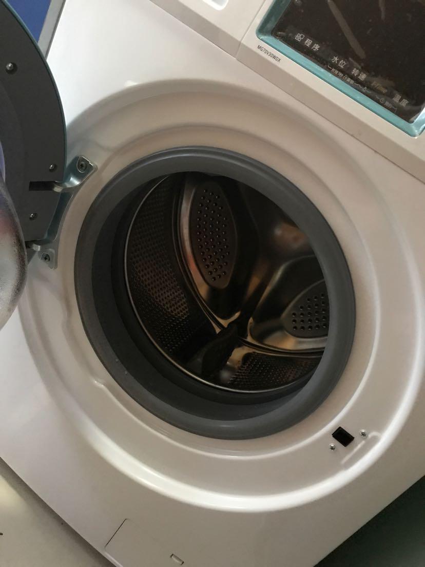 美的(midea)mg70v30wdx 7公斤滚筒洗衣机 智能操控 变频节能 静音