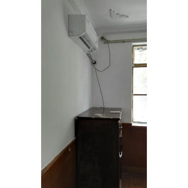 > tcl空调 kfrd-25gw/hc13小风神商品评价 > tcl外观美,制冷好.图片