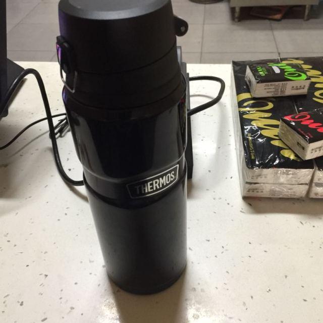 膳魔师 保温杯 sk4000mb 710ml大容量 性价比高 口碑好 畅销保温 大