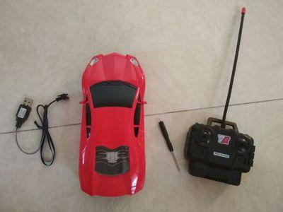 儿童玩具汽车充电