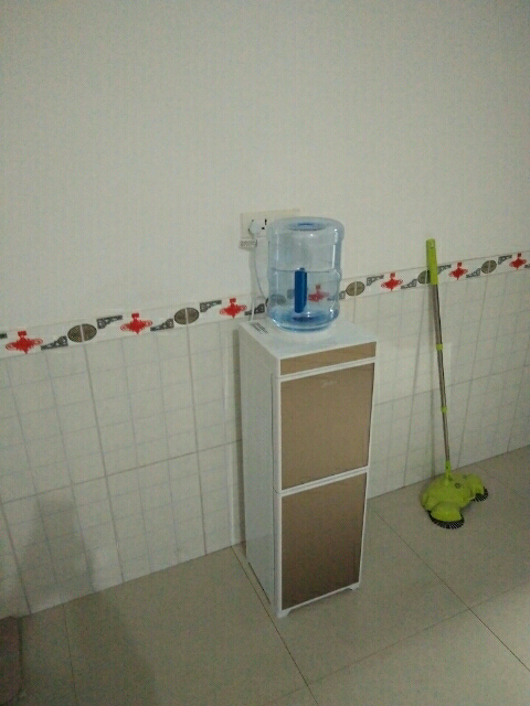 烧水桶温控器接线图