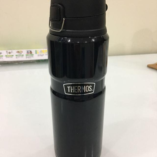 膳魔师 不锈钢保温杯 水杯 杯子 sk4000mb 710ml大容量 畅销保温 大