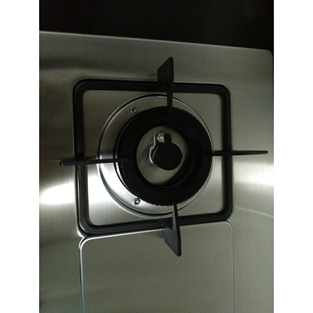 嵌入式燃气灶具(天然气/液化气)商品评价 > 送货快,安装服务很好.图片