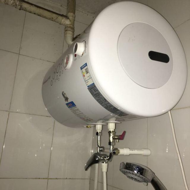 > 万和(vanward)40升旋钮式电热水器e40-q1w1 适用1-2人商品评价 > 不图片