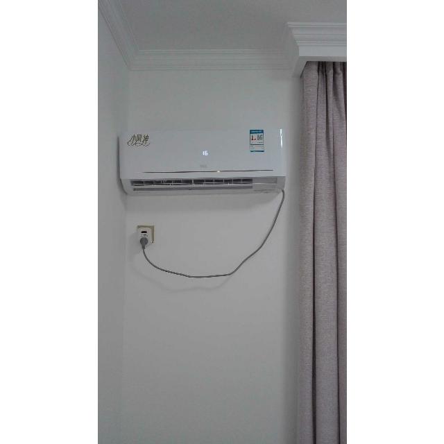 > tcl空调 kfrd-35gw/hc13小风神商品评价 > 行,好图片