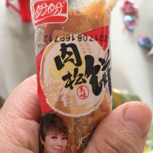 正宗小吃条糕点肉松传统零食商品整箱点心v小吃>,已经是第二次购买了磨工坊+压榨菜籽油图片