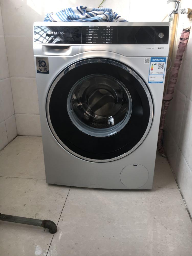 滚桶与直桶洗衣机