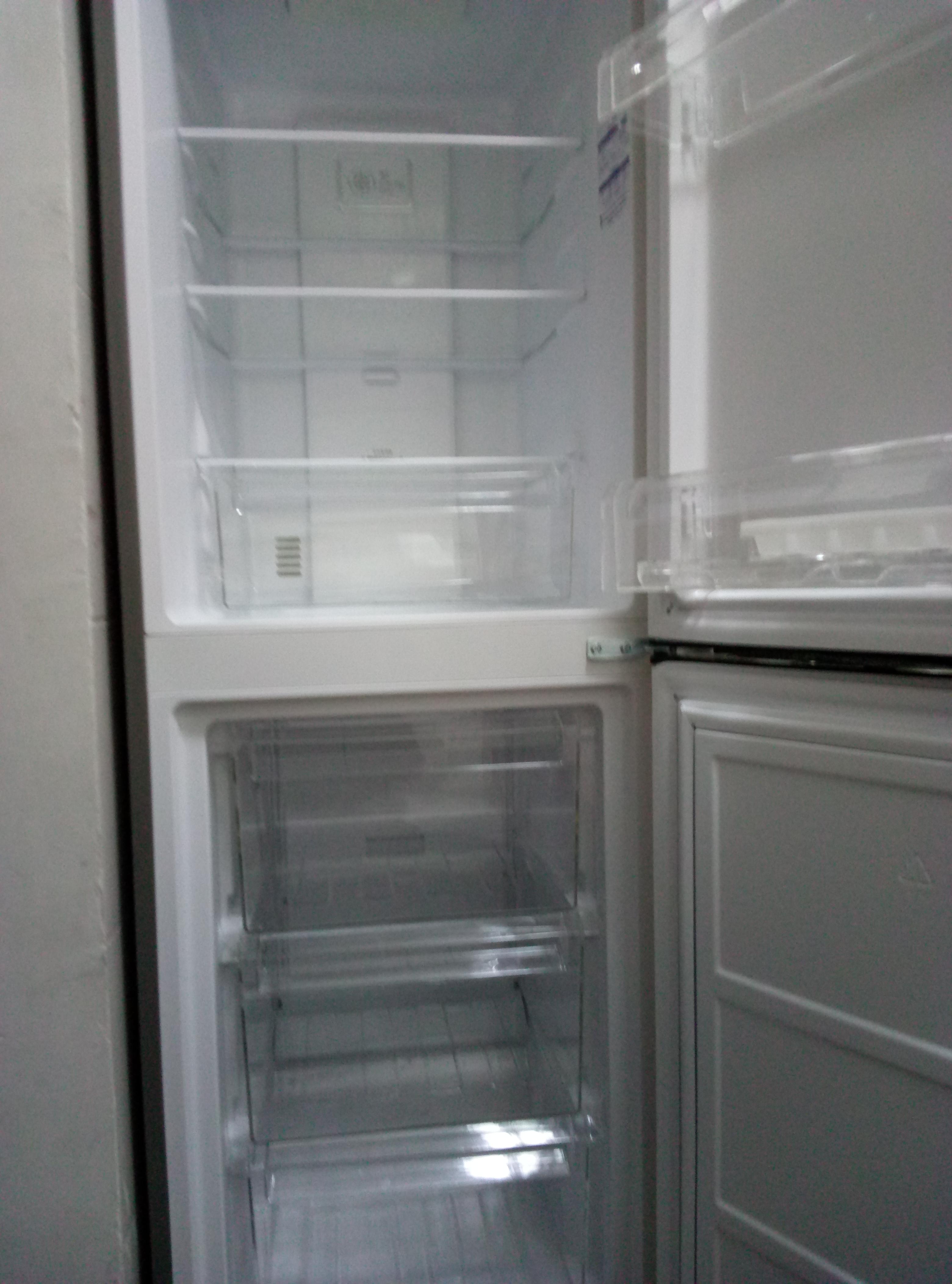 风冷无霜双门冰箱