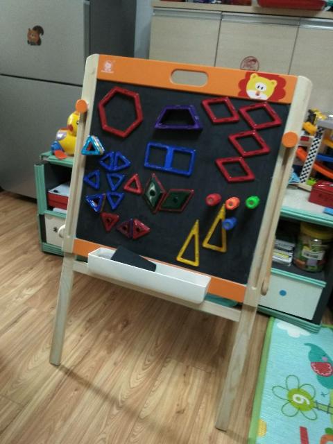 儿童写字板黑板