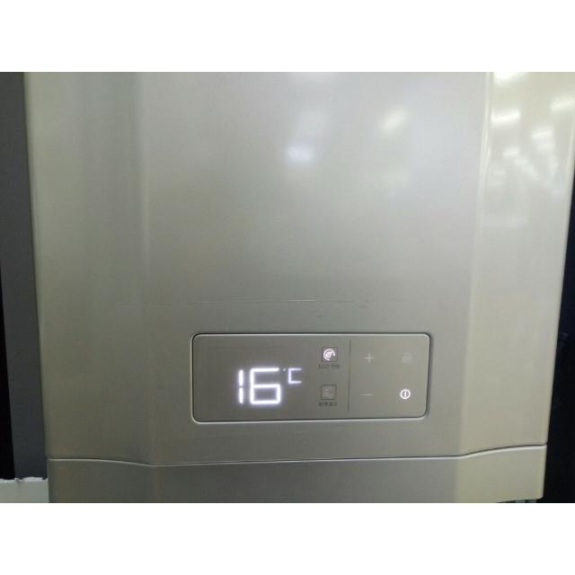 > 华帝燃气热水器 jsq23-q12ja1商品评价 > 性价比高,性能好,值.图片
