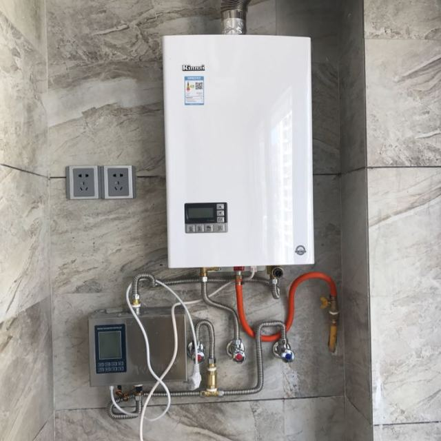 威乐回水器 gt19s 热水循环系统回水器 不锈钢泵 热水图片