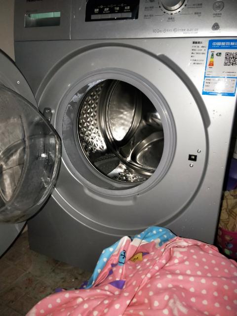 海信自动洗衣机