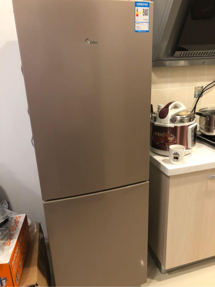 门子冰箱售后_190升 时尚新外观 低温不停机 阳光保鲜 双门冰箱直冷两门两门式家用