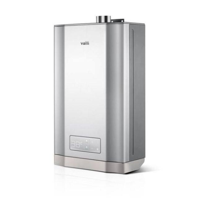 > 华帝燃气热水器 jsq23-q12ja1商品评价 > 很好很满意图片